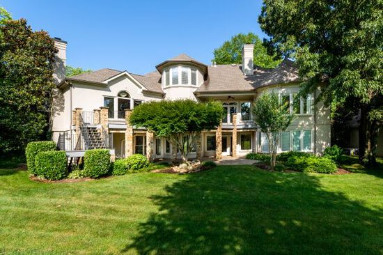 Knoxville Luxury Home Auction