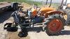 Kubota L1500dt 4x4 Salvage tractor
