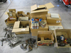 A LARGE SELECTION OF PARTS, ORIGINAL HARLEY DAVIDSON FACTORY TOOLS, VIDEOS,