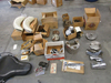 50'S SEAT, K DASH, TOMBSTONE TAIL LIGHT, TWO (2) J MODEL TRANSMISSIONS, SPO
