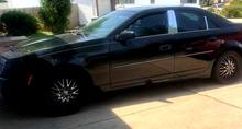 2005 Cadillac CTS 3.6L V6 RWD