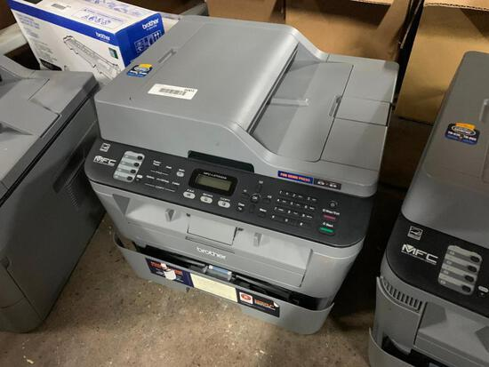 Brother Multi-function Center (Fax, Scan, Copy)