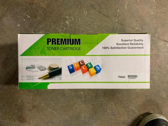 Link Toner premium toner cartridge