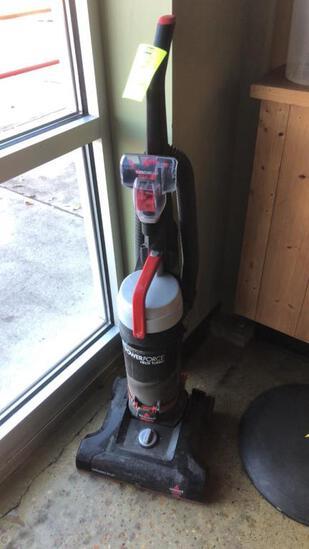 Bissell PowerForce Vacuum