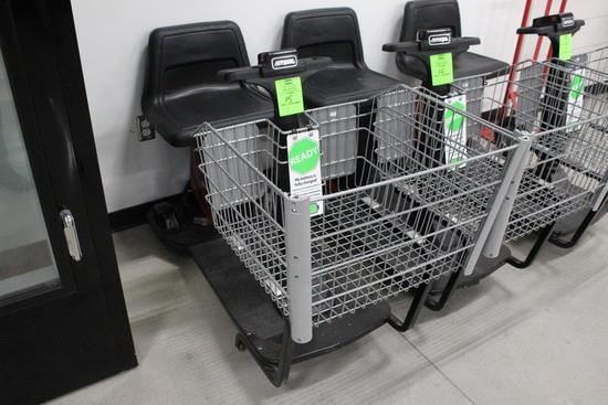 Amigo Mobile Shopping Cart