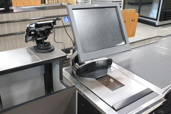POS System For Entire Store
