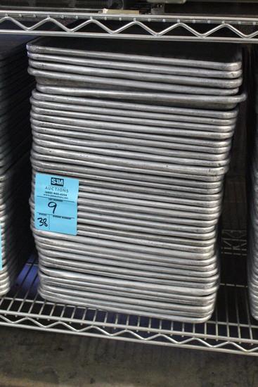 """12 x 18"""" Sheet Pans"""