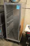 Lockwood Transport Cabinet