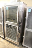 NU-VU OP-2FM Oven/Proofer Combo