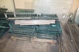 Pallet Of 2' Metro Rack Shelves