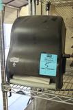 Tork Manual Paper Towel Dispenser
