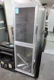 Lockwood Two Door Transport Cabinet