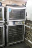 Duke TSC-6/18 Convection Oven/Proofer Combo