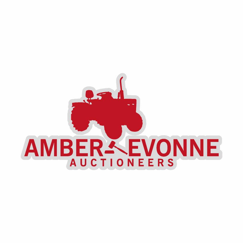 Amber Evonne Auctioneers