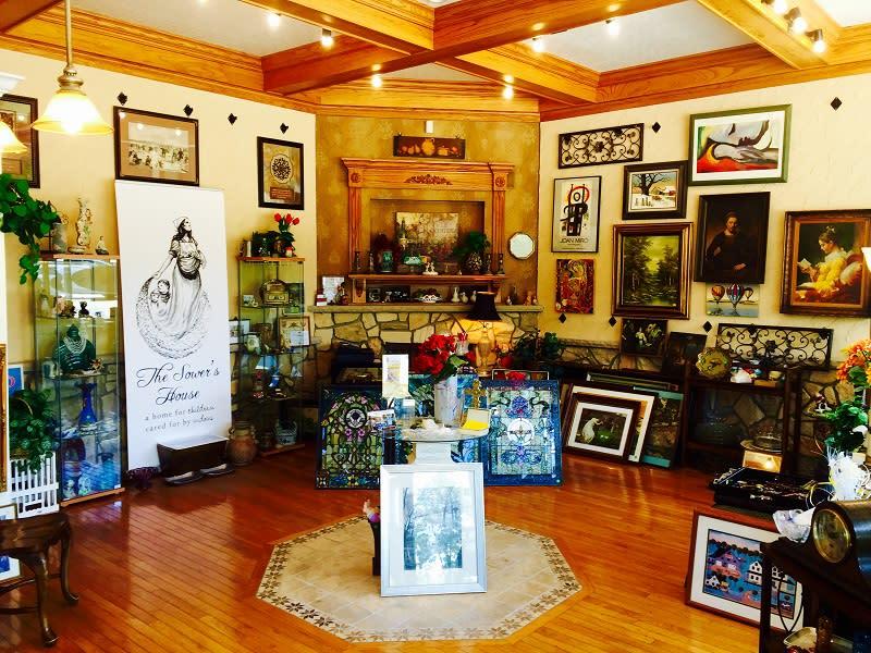 Granger Auction Gallery