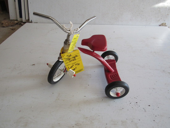 TOT TRI-CYCLE SMALL