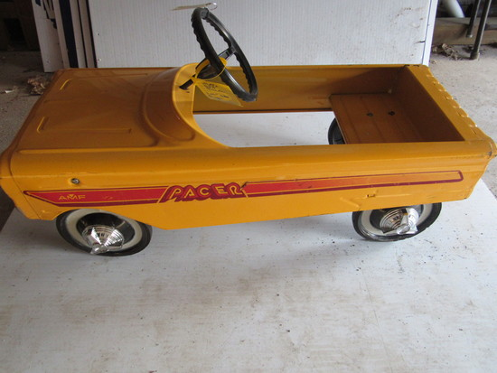 1960's AMF PACER