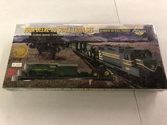 Athearn Train set