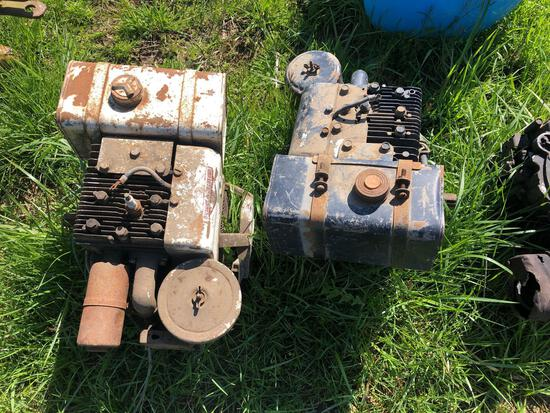 Briggs & Stratton small engines