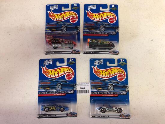 1999 Speed Blaster series