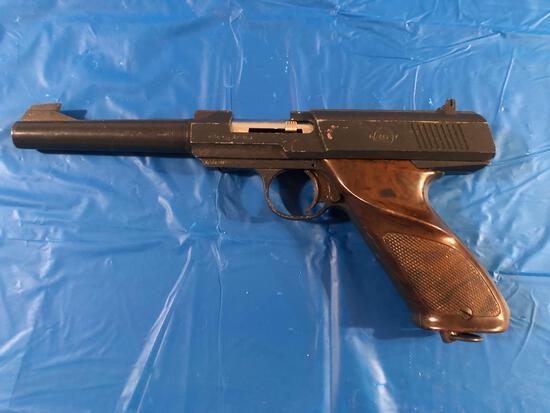 Daisy pistol CO2 100