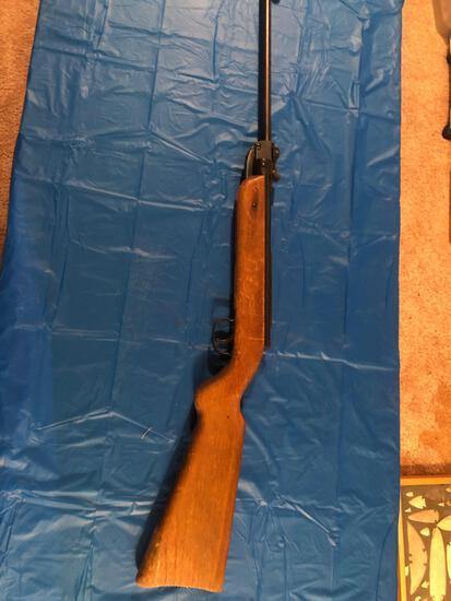Winchester model 425 BB gun