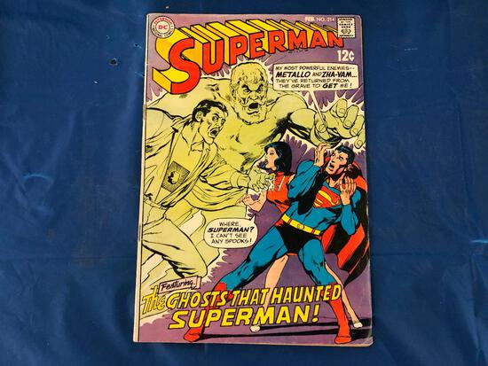 LARGE ESTATE COMIC BOOK AUCTION