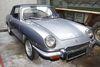 Fiat 850 Sport Spider Cabrio
