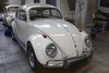 VW Beetle 1300 - with folding top