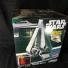 Rare Imperial Hasbro ROTJ Saga Shuttle New Target Exclusive Looks Sealed 653569201755