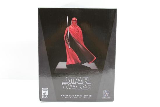 Emperors Royal Guard Limited Edition