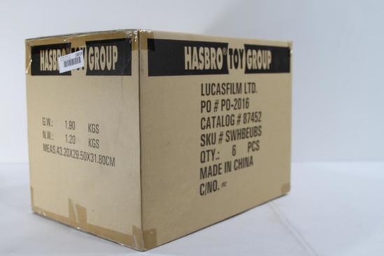 Hasbro UNOPENED Box