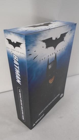 "The Dark Knight ""Batman"" 1:6 Scale Deluxe Collector Figure"