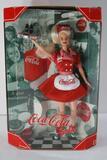 Barbie Doll Coca-Cola Diner Barbie