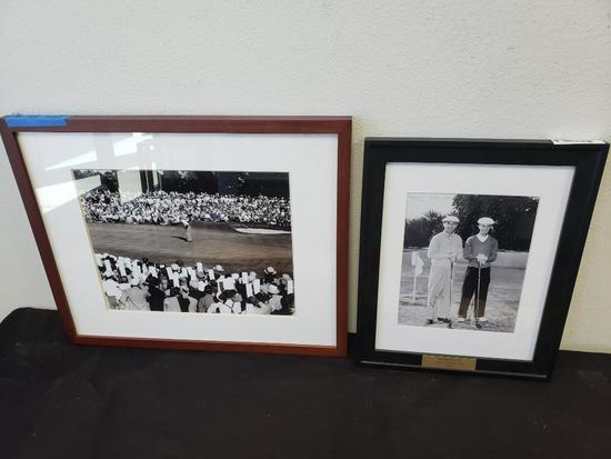 Ben Hogan Photos