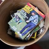 golf mags