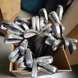 mixed irons