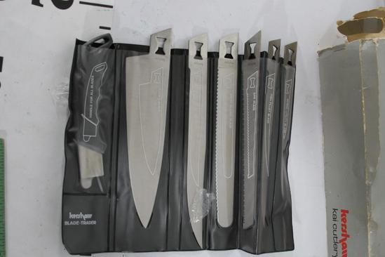 kai cutlery Knife