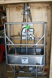 Spider Lift Basket New in crate