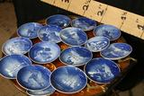 Ceramic Porcelain Plate Collectibles