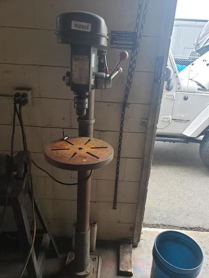 Guardian 5 speed Heavy Duty Drill Press