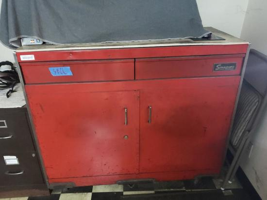 Snap-on Tool Storage Cart