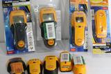 Various Zircon Stud Sensors