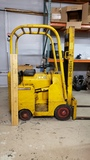 1960s Towmotor Forklift Model 350 108