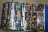 1992-95 Marvel Superheroes Fleer Ultra, Xmen Captain America, IronMan, Hulk Akira etc. 81 units