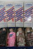 American Dream Porcelain Doll Collection 17 inches 4 units