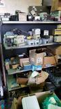 Entire shelf contents switches controllers ac tech sl205s leeson mitsubishi milsec