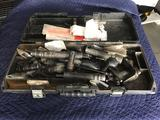 Case Full of Tools and Parts