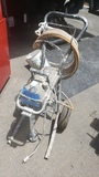 Wheeled Pro Paint Sprayer