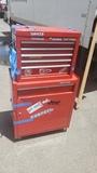 Craftsman Toolbox 5ft w/ Handtools